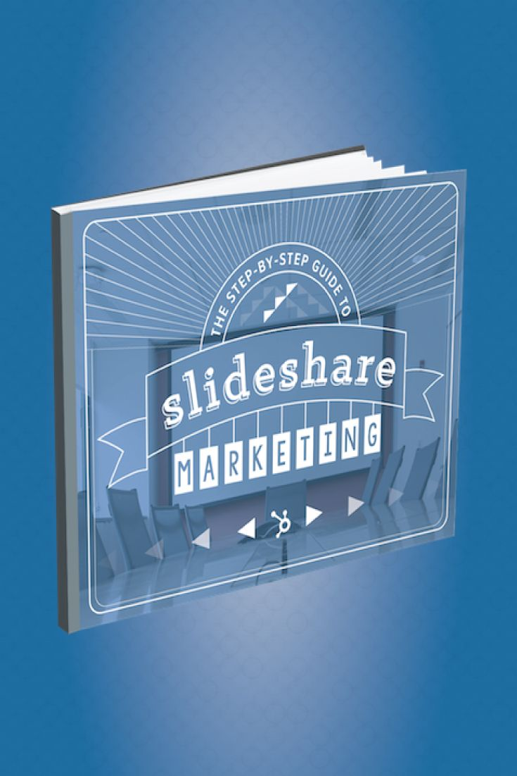 Harness the power of SlideShare in your marketing. This ebook shows you how to master both art and science of SlideShare marketing.