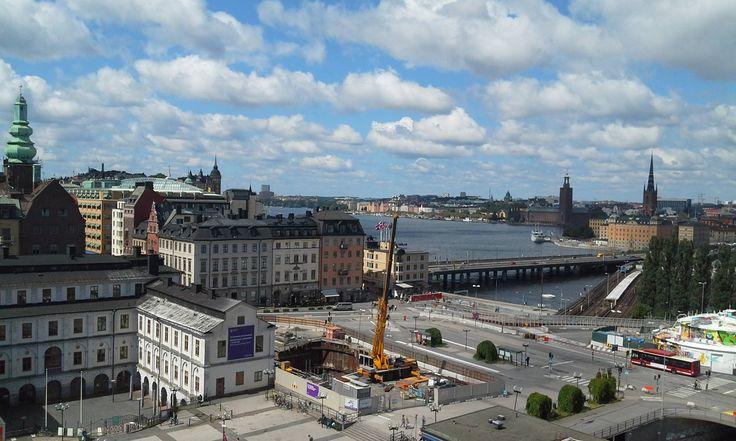HC Helsinki Summer 2015 in a Glance (pt.1) | Her Campus
