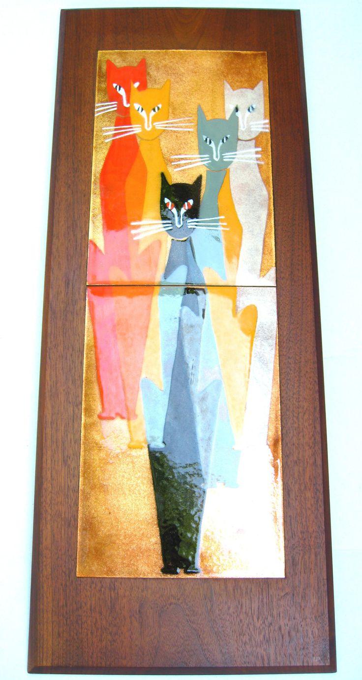 Retro Wall Decor 120 best midcentury wall art images on pinterest | mid century