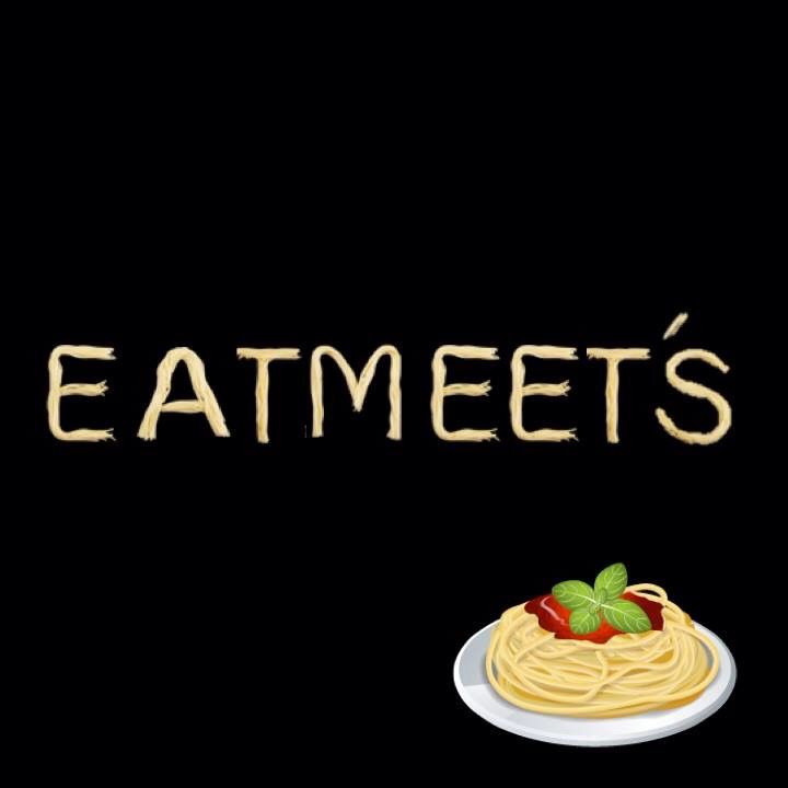 Spicy, salty or sweet connections?  Share more than a meal with Eat Meet's: www.eatmeets.com