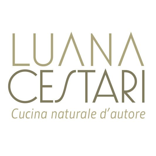 Cucina naturale d'autore. E' online il sito --> http://www.luanacestari.com/