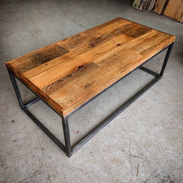 35 Rustic Industrial Round Barn Coffee Table: 1000+ Images About For The Home On Pinterest