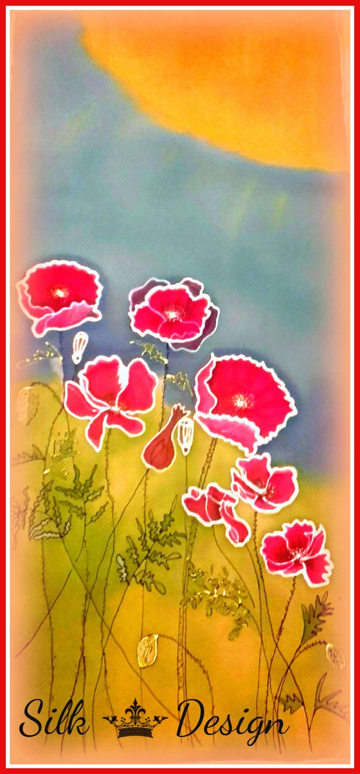 Üdvözöllek! A tavaszi hangulat ihlette legújabb munkámat, melyet megosztok veletek is. Kontúrozás Első réteg festék felvitele, vizes felületre. A napsütés és a felhők hatása a keveredő színek és a…