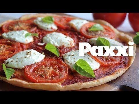 Πίτσα στη στιγμή — Paxxi