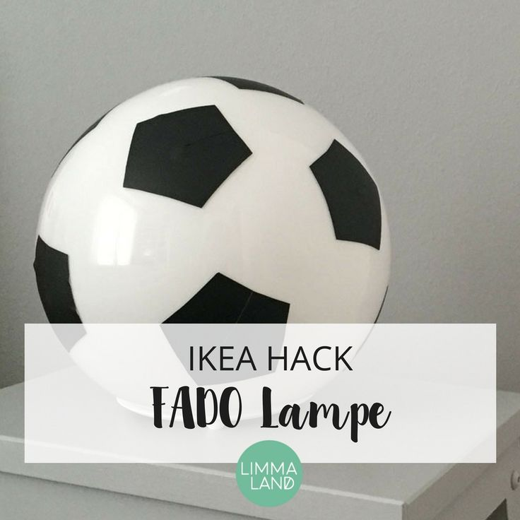 51 besten ikea hack fado lampe bilder auf pinterest ikea hacks basteln und diy deko. Black Bedroom Furniture Sets. Home Design Ideas