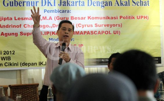Borbor News: Wapres JK Bakal 'Cerai' dengan Presiden Jokowi Jik...