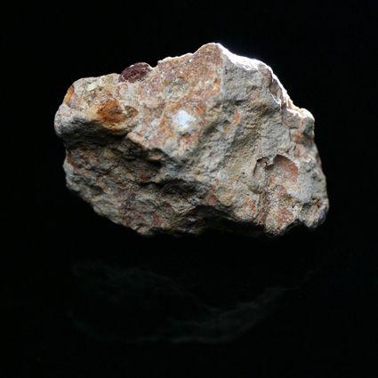 ALUMUNIUM ORE (bauxite)