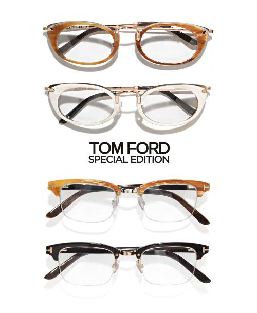 Tom Ford Special Edition