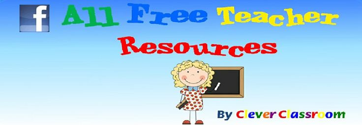 All Free Teacher Resources - created by Emma Farrell, this is the go to blog for all FREE teacher downloads, links, Facebook pages and any other free teaching stuff!
