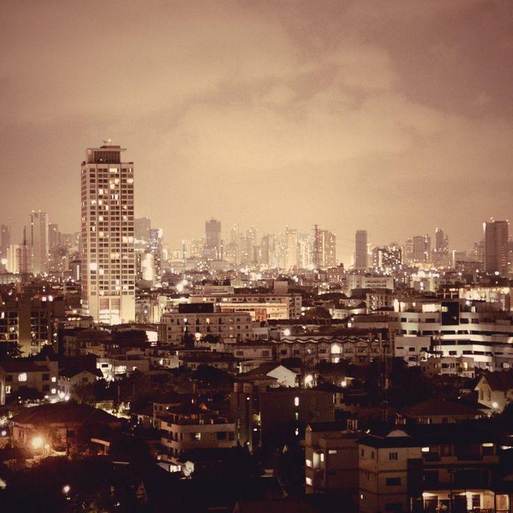 meine Top 5 für Bangkok