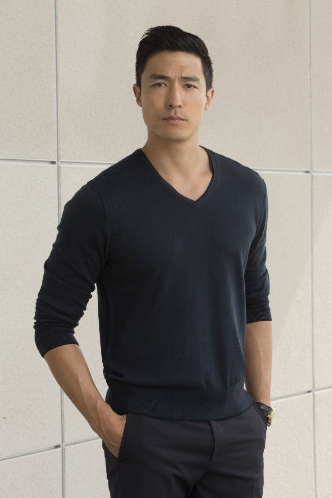 Five Minutes with Criminal Minds: Beyond Borders Star Daniel Henney | AUGUSTMAN.com
