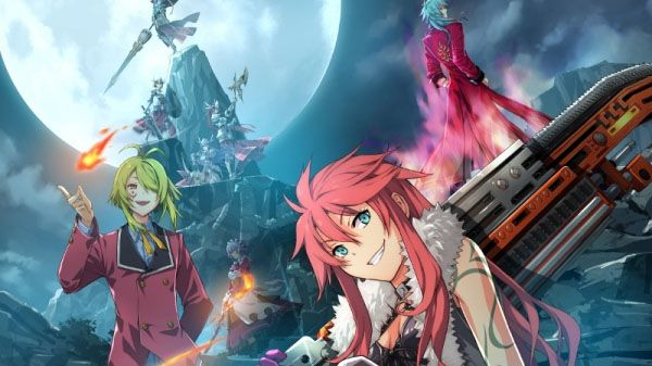The Legend of Heroes: Trails of Cold Steel III details Campanella, Mcburn, and Shirley