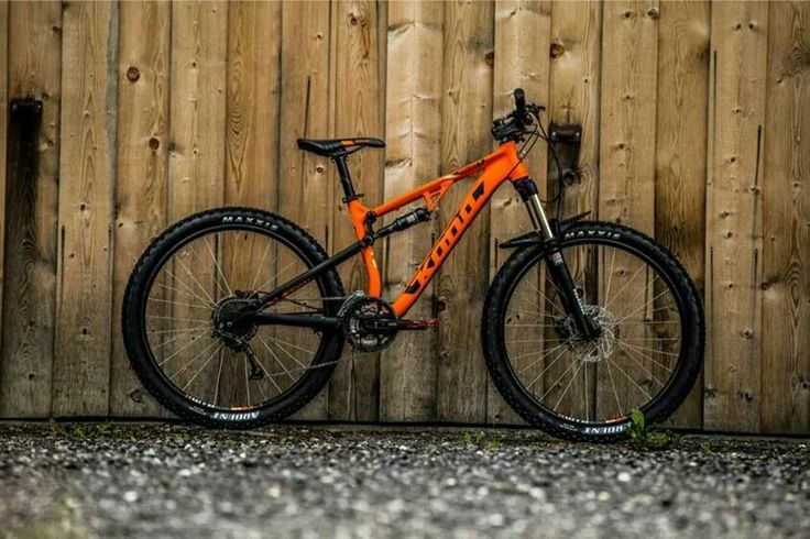 Kona Mountain Bike MTB