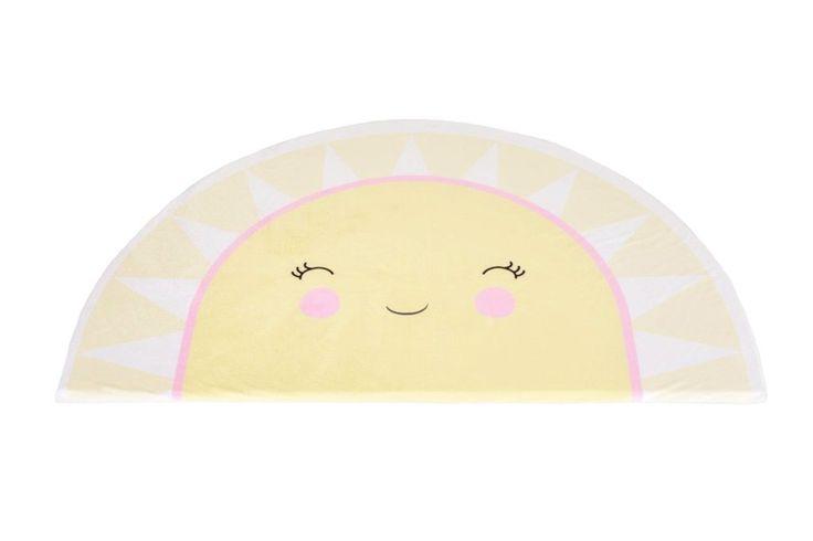 Sunshine Playmat & Rug by Kids Boetiek - £45