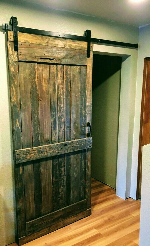 Barn Doors~ for Sale in Azle, TX in 2019 | Decorating/House