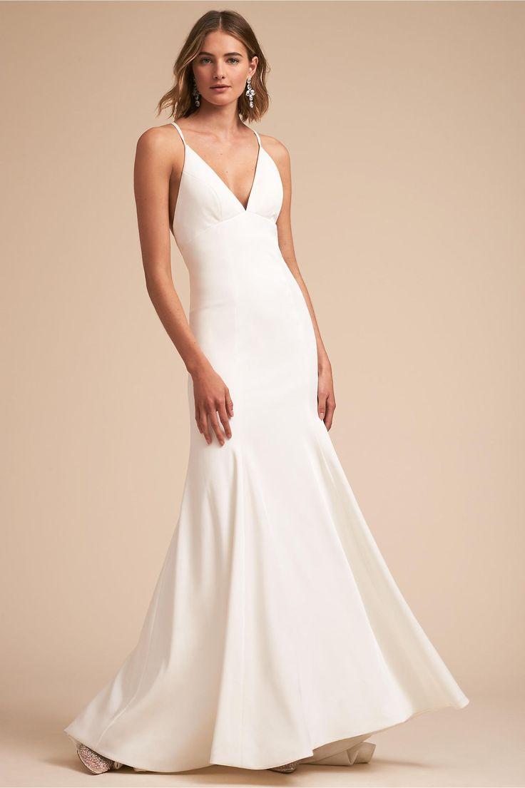 23 best Brautkleider images on Pinterest | Bridal dresses, Short ...