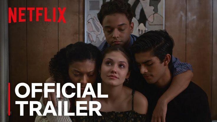On My Block | Official Trailer [HD] | Netflix
