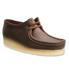 Clarks Wallabees for Women / Clarks® Women's Wallabee Shoes