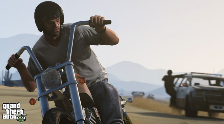 Rockstar talks differences between Xbox 360 and PS3 versions of GTA 5 | Rockstar's drip-feeding the GTA 5 goodness, and telling us that the game will require an 8GB install. Buying advice from the leading technology site