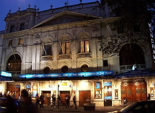 London, Covent Garden & The Strand, Wyndham's Theatre