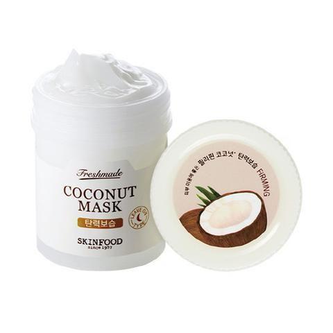 [SKINFOOD] Freshmade Coconut Mask - Newtle