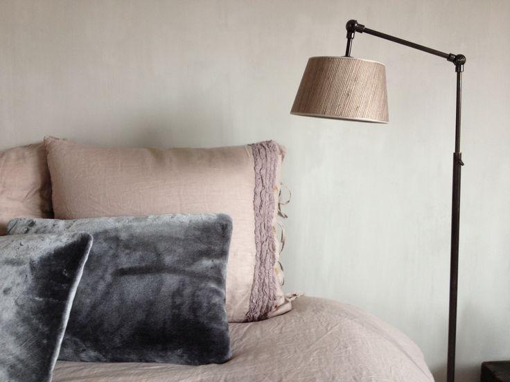 Lamp van Duran
