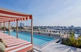 Resultado de imagen para soho house london pool
