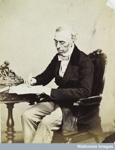1862. Sir Charles Locock, 1st Baronet (21 April 1799 – 23 July 1875) was an obstetrician to Queen Victoria. He is also credited with the introduction of potassium bromide as a treatment for epilepsy.