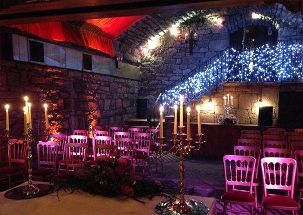 8 Unique Scottish Wedding Venues That Will Blow Your Mind Marlins Wynd Edinburgh