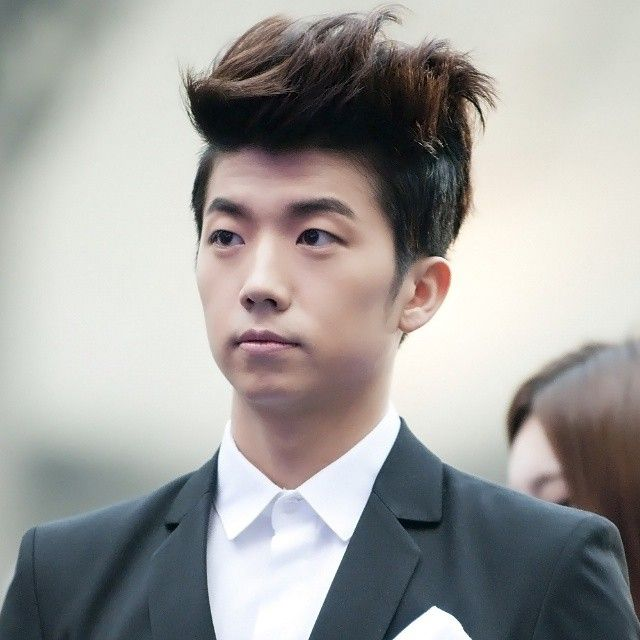 1000+ Ideas About Korean Hairstyles On Pinterest