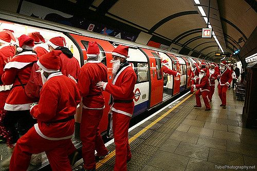 London | London Underground by Zbigniew Osiowy Saturday 14:5… | Flickr