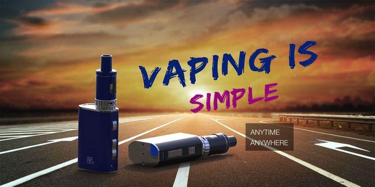 MOVE BASIC 50 | Vivakita - Buy Best Vapor Cigarette, Vape Starter Kit, E-Cigarettes Tanks Online