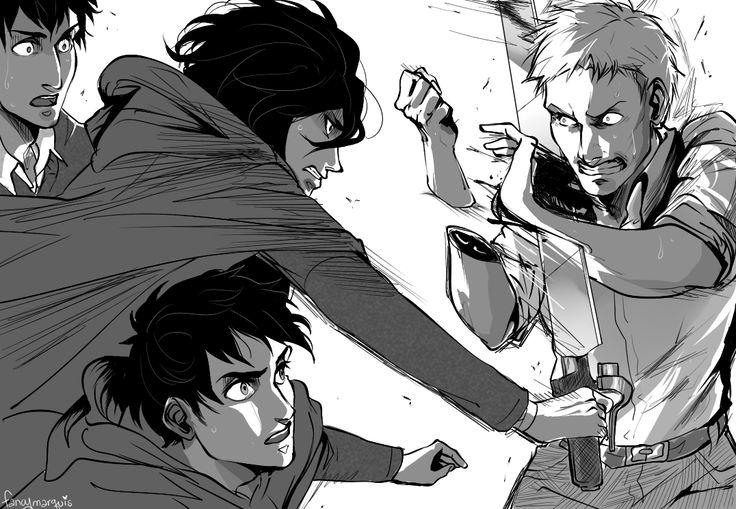 Attack on Titan - Shingeki no Kyojin | Attack on Titan ...