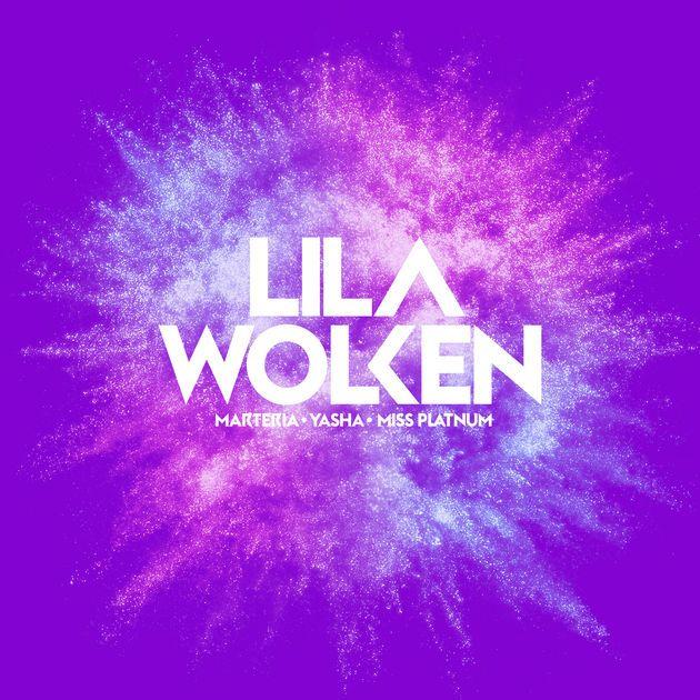 """""""Lila Wolken - EP"""" von Marteria auf AppleMusic"""