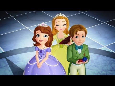 """""""Sofia The First"""" - Sofia The First Mom's The Word """"Sofia The First"""" - Sofia The First Full Episodes """"Sofia The First"""" - Sofia The First Full """"Sofia The Firs..."""