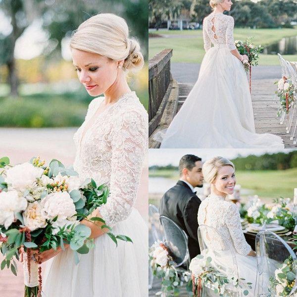 2015 Spring Beach Greek Goddess Wedding Dress Open Back: Best 25+ Grecian Wedding Dresses Ideas On Pinterest