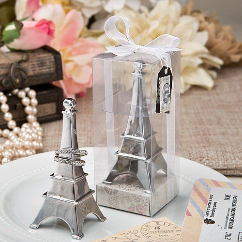 1 X Eiffel Tower Chrome Metal Ring Holder ** READ MORE @ http://www.laminatepanel.com/store/1-x-eiffel-tower-chrome-metal-ring-holder/?a=8449
