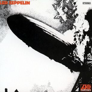 500 Greatest Albums of All Time: Led Zeppelin, Led Zeppelin | Rolling Stone