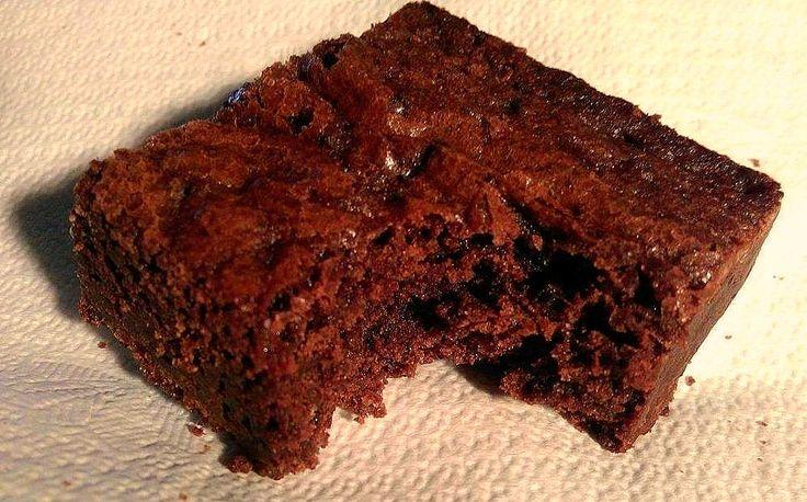 Chocolate Brownie....YUM!