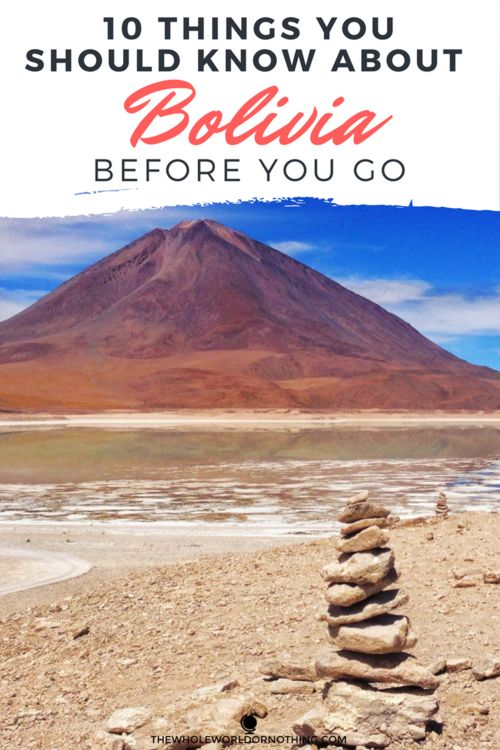 10 Interesting Facts About Bolivia | South America Backpacking Itinerary | Essential Things To Know Before You Go To Bolivia | Safety Tips | Altitude Sickness | Bolivia Travel Guide | Bolivian Culture & Customs | Must Visit Countries In Latin America