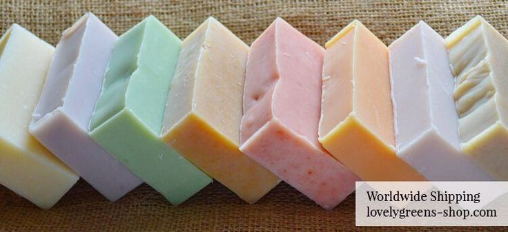 how to make basic soap