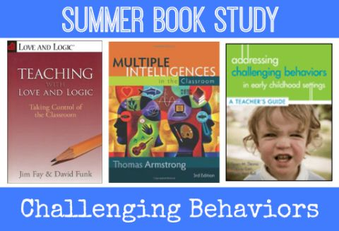 challenging behaviors in the preschool classroom Need additional supports for challenging behaviors stress from home, misunderstandings with a friend, sickness, lack of sleep or food, not understanding the language spoken in the classroom, and allergies can all trigger.
