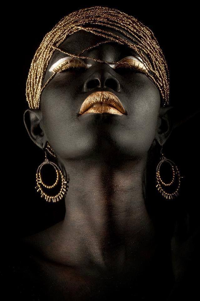 Gold…