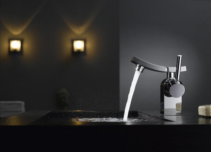 25 best Ultra Modern Bathroom Fixtures images on Pinterest | Modern ...