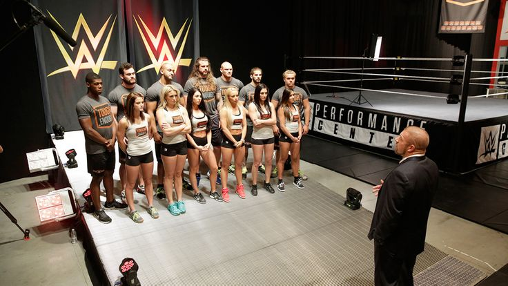 New Season of WWE TOUGH ENOUGH® To Be Produced at Full Sail University