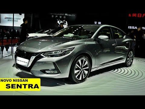 NISSAN SENTRA 2020 WITH MERCEDES-BENZ INTERIOR – YouTube
