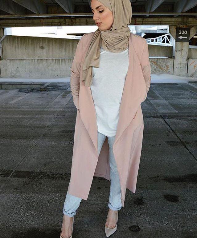 Voilechic #hijabfashion