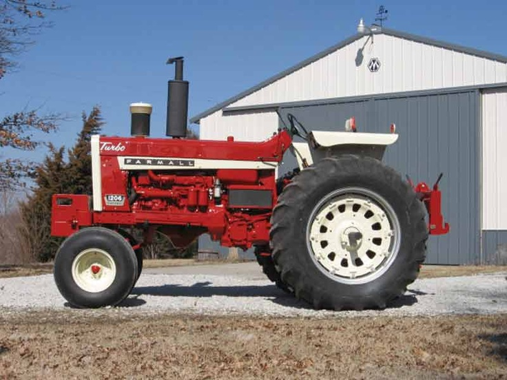 White Tractor Fenders : Best farmall images on pinterest case ih