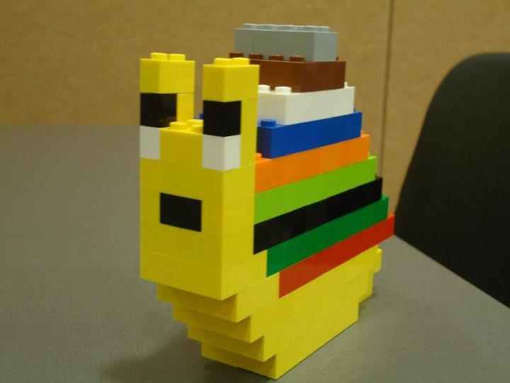 Great Lego idea