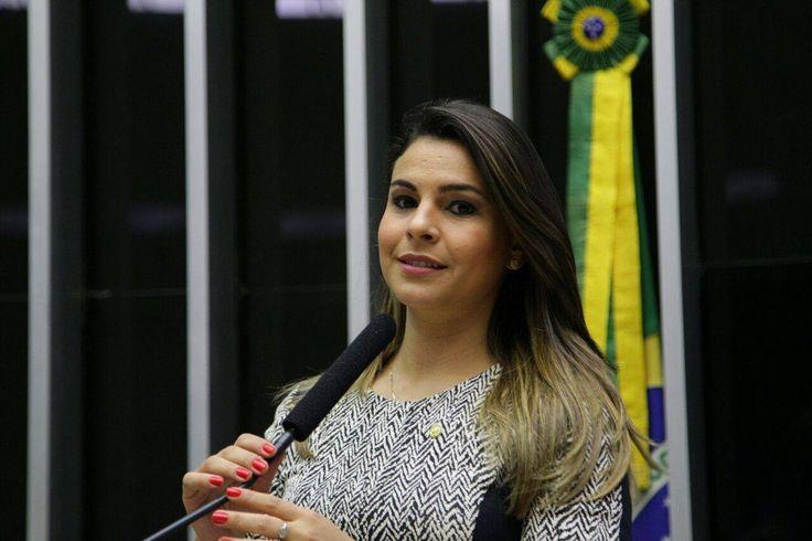 Deputada Mariana Carvalho faz discurso histórico e 'cala' petistas ao de...